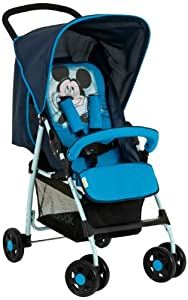hauck disney baby sport buggy v mickey baby. Black Bedroom Furniture Sets. Home Design Ideas
