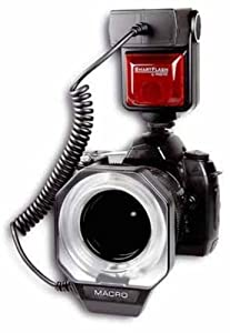 Phoenix Smart Flash RF46C Macro Ring Flash Canon Digital SLR Cameras