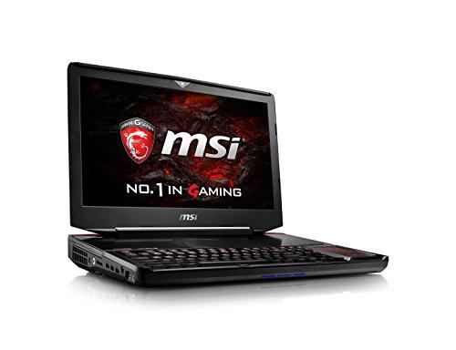 MSI Notebook, MSI Laptop