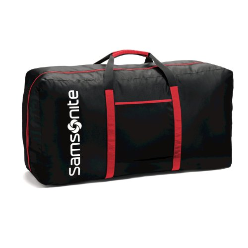 Samsonite Tote-a-ton 32.5 Inch Duffle Luggage, Black, One Size image