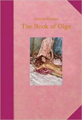 the book of olga bettina rheims tous les prix. Black Bedroom Furniture Sets. Home Design Ideas