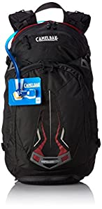 Camelbak Products H.A.W.G. NV Hydration Backpack, Pirate Black, 100-Ounce