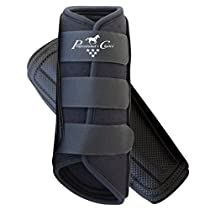 Professionals Choice VenTECH All-Purpose Boots Med