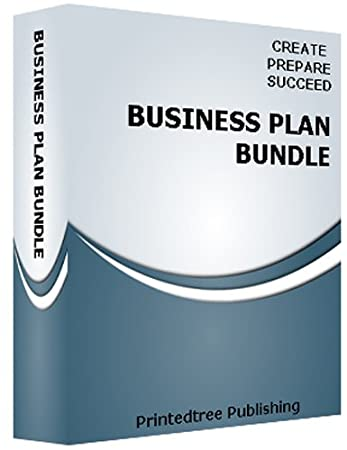 Social Service Organization Business Plan Bundle