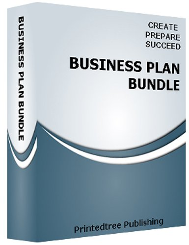 Auto storage Business Plan Bundle
