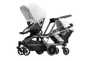 Orbit Baby Double Helix Stroller Frame