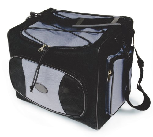 12V, Cooler Bag, Soft Sided, Holds 24 Cans