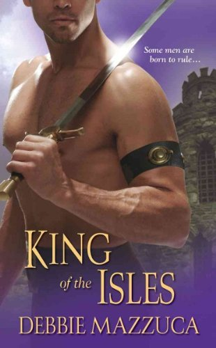 Image of King of the Isles   [KING OF THE ISLES] [Mass Market Paperback]