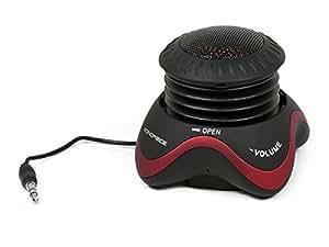 Monoprice 108595 High Performance Portable Speaker for Cellphones - Retail Packaging