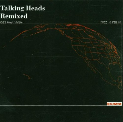 Talking Heads - Remixed - Zortam Music