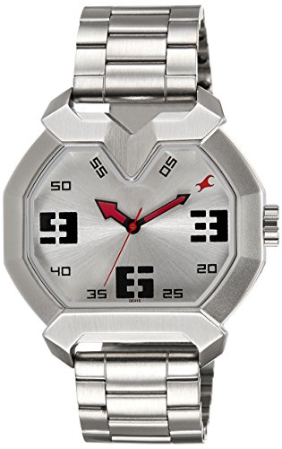Fastrack-Silver-Dial-Mens-Analog-Watch-3129SM01