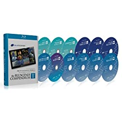 The BluScenes Compendium: Twelve 1080p Ambient Blu-ray Disc Box Set