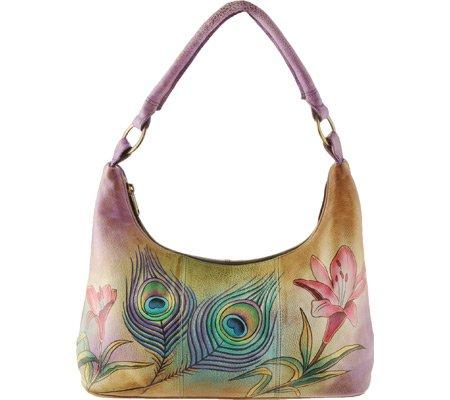anuschka-bagage-cabine-premium-peacock-flower-multicolore-371-pkf