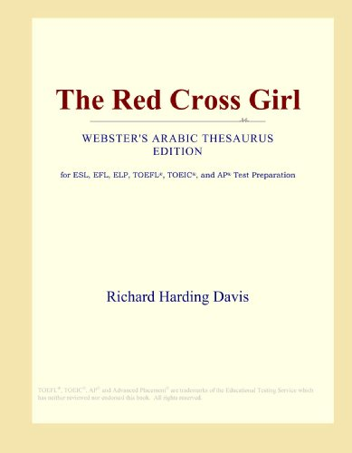 the-red-cross-girl-websters-arabic-thesaurus-edition