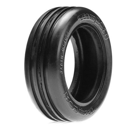 FR Xtra-Wide Tires w/FoamRD:XXX LOSA7204R