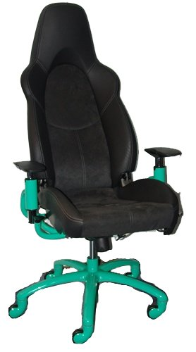 Recaro Sport Seats back-1042358