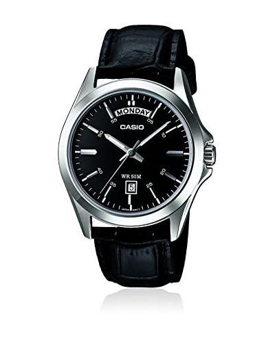 Casio Reloj con movimiento cuarzo japonés MTP-1370PL-1AVEF 40 mm
