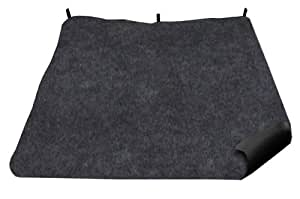 Drymate Cargo Liner/Seat Protector for Medium/Large SUVs, 54-Inch by 72-Inch, Charcoal