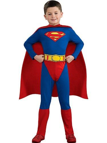 Superman-Childs-Costume
