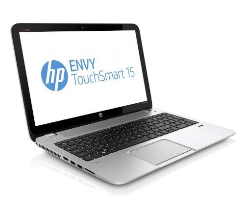 HP Envy TouchSmart