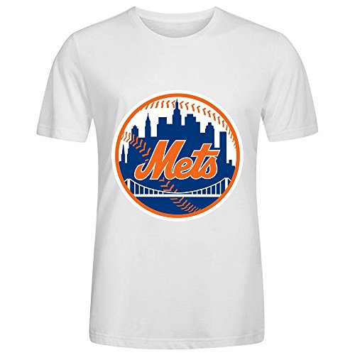 mlb-new-york-mets-team-logo-crew-neck-t-shirts-100-cotton-white