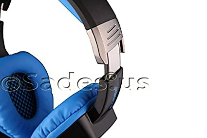 Sades Skynet Gaming Headset