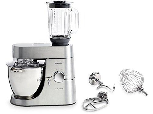 Kenwood-KMM-063-Robots-de-cocina-multiuso-1500-W-color-gris