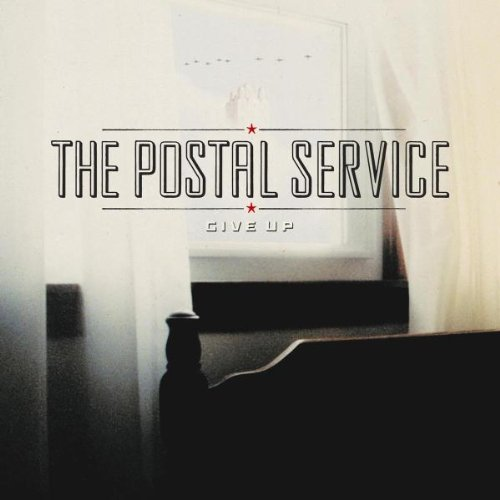 The Postal Service - Give Up [vinyl] - Zortam Music