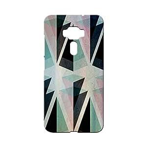 G-STAR Designer Printed Back case cover for Asus Zenfone 3 (ZE552KL) 5.5 Inch - G7278