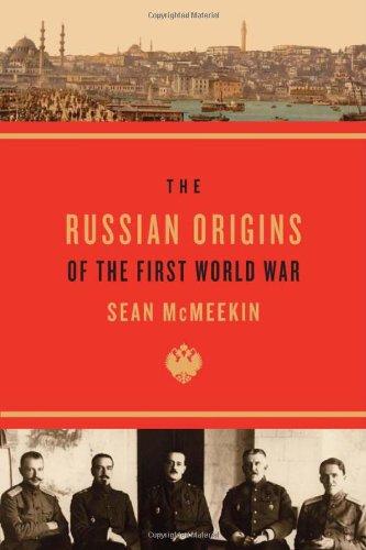 Russian Origins of the First World War