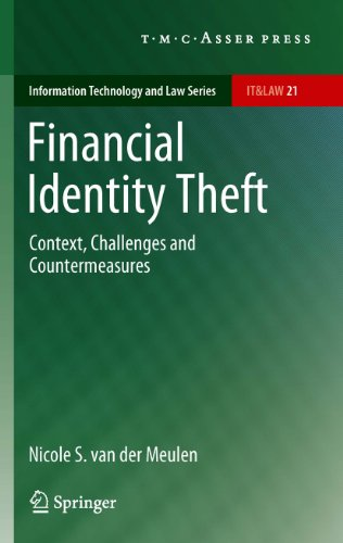 personal prevention of identity theft essay