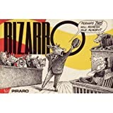 Bizarro (0877014027) by Piraro, Dan