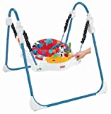 Fisher-Price Adorable Animals Jumperoo (Discontinued by Manufacturer)