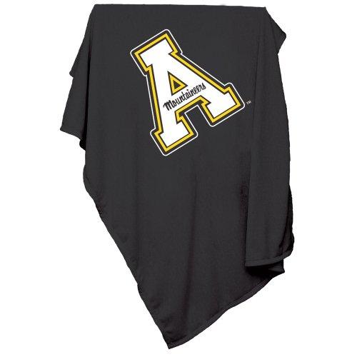 Ncaa Appalachian State Mountaineers Sweatshirt Blanket