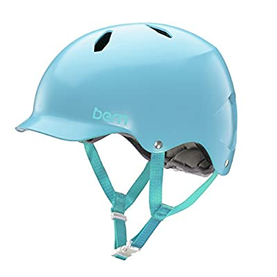 Bern Girl's Bandita Bike Helmet from Bern