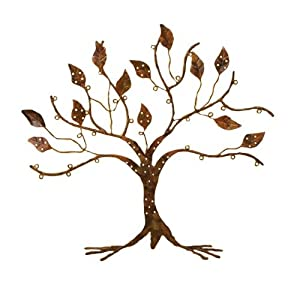 Ancient Graffiti Large Jewelry Tree with Roots (Discontinued by