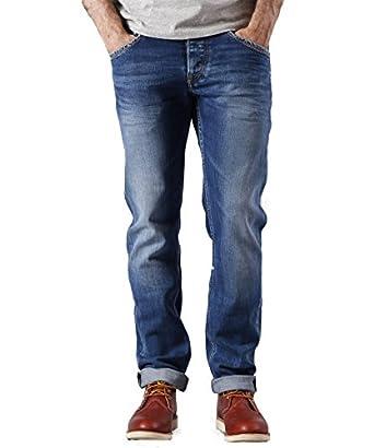 herren lederjacken pepe jeans lederjacke gig union jack. Black Bedroom Furniture Sets. Home Design Ideas