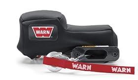 Warn 91423 Neoprene Winch Cover