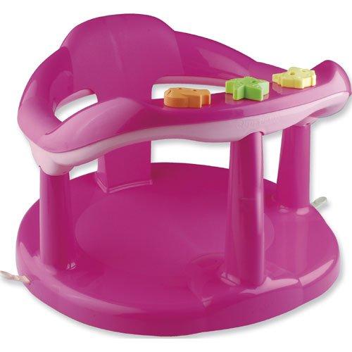 Pink Aquababy Bath Ring [Baby Product]