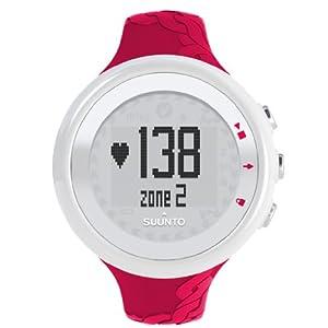 Suunto M2 Cardiofréquencemètre Sport Fuchsia