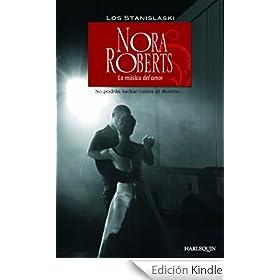 La m�sica del amor (Nora Roberts)