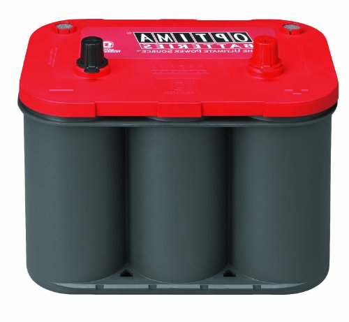Optima 8003-151-FFP RedTop Group 34 Starting Battery