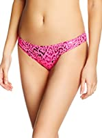 JUST CAVALLI Braguita de Bikini (Rosa)