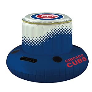 Buy Team Sports America 32 qt. MLB Floating Cooler by Team Sports America
