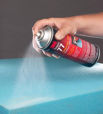 Great Features Of 3M Super 77 Glue - Pool Table Felt Adhesive