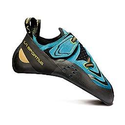 La Sportiva Futura Shoe - Men\'s Blue 39