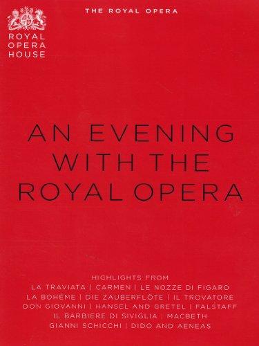 Ein Abend im Royal Opera House [DVD]