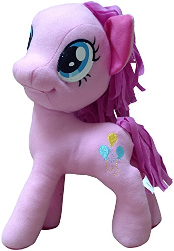 "My Little Pony Pinkie Pie 11"" Stuffed Plush - 1"