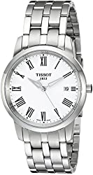 Tissot Men's Classic Analog Watch