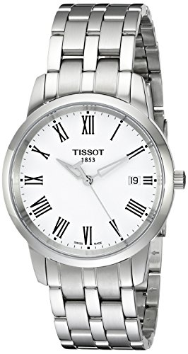 tissot-mens-t0334101101301-classic-dream-stainless-steel-case-and-bracelet-watch